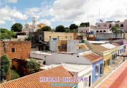 Venezuela, South America - Ciudad Bolivar - Venezuela