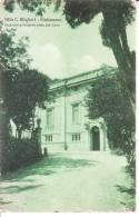 GIULIANOVA - Villa C. Migliori, Viag. 1930 - MAG-2016-115 - Italia