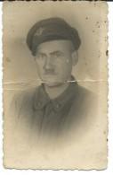 Railwayman.Railroader.Trains.Yugoslavia.small Photo - Trains