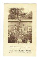 2729 ( 2 Scans )  Image Sainte - Heilig Prentje -  Holy Picture - Religion & Esotérisme