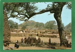 Ouagadougou, Appelée Familièrement Ouaga, Est La Capitale Et Plus Grande Ville Du Burkina Faso, CPM Année1969 - Burkina Faso