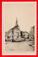 54 - MONT Sur MEURTHE -- Village Et Clocher - France