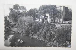 92 :  Neuilly Sur Seine - Seine Et Ile De La Grande Jatte - Neuilly Sur Seine