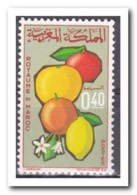 Marokko 1966, Postfris MNH, Fruit - Marokko (1956-...)
