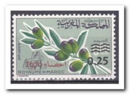 Marokko 1970, Postfris MNH, Plants - Marokko (1956-...)