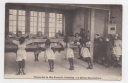 78 YVELINES - VERSAILLES Pensionnat De Mlle François, Salle De Gymnastique - Versailles