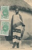 KAYES - 1912 , Femme Kassonkais - Mali