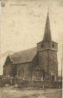 Bertogne  -  L'Eglise  (état Voir Scans) - Bertogne