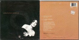 """45 T LIZA-MINNELLI   """"  LOSING MY MIND """" - Vinyl Records"""
