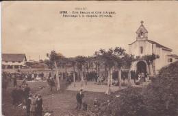 64---BIDART---Pèlerinage à La Chapelle D'URONEA---voir 2 Scans - Bidart
