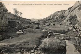 22. Tregastel-ploumanach. Vallée Des Grandes Troïerou - Trégastel