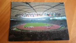Stuttgart Stoccarda Neckar Mercedes Benz Arena Cartolina Stadio Postcard Stadion AK Carte Postale Stade Estadio Stadium - Football