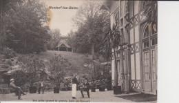 MONDORF LES BAINS-vue Prise Devant La Grande Sall De Concert - Mondorf-les-Bains