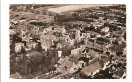 LE PERRAY EN YVELINES - YVELINES - VUE AERIENNE - Le Perray En Yvelines