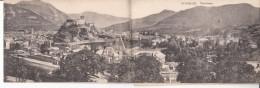Cp , 65 , LOURDES , Panorama - Lourdes