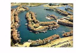 83 - Port Grimaud - VUE GÉNÉRALE - N°23 YVON - - Port Grimaud