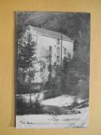 CHANTELLE. Le Moulin Sur La Bouble. - Other Municipalities