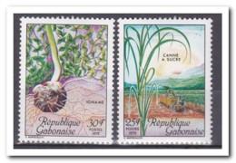 Gabon 1979, Postfris MNH, Plants - Gabon (1960-...)