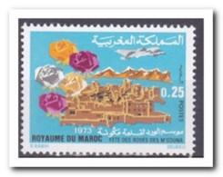 Marokko 1973, Postfris MNH, Flowers, Roses - Marokko (1956-...)