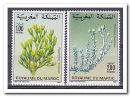 Marokko 1987, Postfris MNH, Plants - Marokko (1956-...)