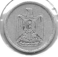 *egypte 5 MILIEMES   1967  Km 410    Vf+ - Egypte
