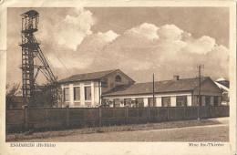 CPA Ensisheim Mine Ste-Thérèse - France