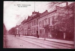 ALLEMAGNE, BONN, COBLENZERSTRASSE - Bonn