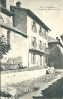 04 FAUCON DE MATHA BASSES ALPES BARCELONNETTE - Autres Communes