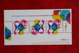 Weken Van De Kaart ; NVPH 2580; 2008 POSTFRIS / MNH ** NEDERLAND / NIEDERLANDE / NETHERLANDS - Unused Stamps