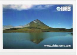 Portugal  AÇORES - AZORES - Pico Mountain Pico Island - Açores