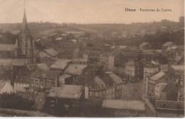 DISON  PANORAMA DU CENTRE - Dison