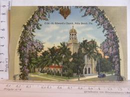 Usa -florida - Palm Beach - Palm Beach