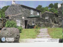 Portugal  AÇORES - AZORES - Ilha Do Pico - A Abegoaria - Açores