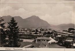 371  INTRA    1933  ECRITE   VERSO - Italien