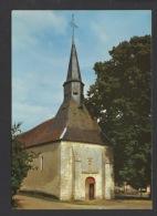 DF / 18 CHER / SAVIGNY EN SEPTAINE / L'EGLISE - Autres Communes