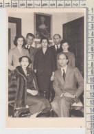 SAVOIA Re UMBERTO II Maria Josè Ed I Figli In Esilio A Cascais UMI Unione MOnarchica Italiana - Familles Royales
