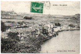 12 - Aveyron / LE GUA -- Vue Générale. - France