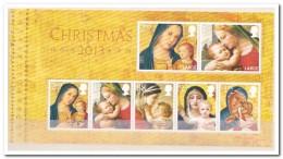 Engeland 2013, Postfris MNH, Christmas - 1952-.... (Elisabetta II)