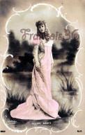 Jolie Fille /young Lady - Jeune Femme Artiste Bessie Abott Par Reutlinger /artist Theatre Paris - Artistes
