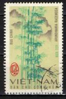 VIETNAM DEL NORD - 1967 - BAMBOO - USATO - Vietnam