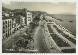 SALERNO GIARDINI E LUNGOMARE VIAGG. FG - Salerno