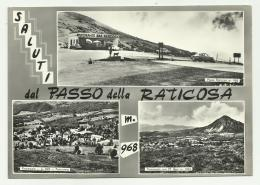 PASSO DELLA RATICOSA NV FG - Firenze