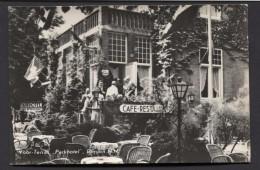 BERGEN - Parkhotel -Stationsstraat 2 B, 1861 GA    NOT Used  -  See The 2  Scans For Condition. ( Originalscan !!! ) - Nederland