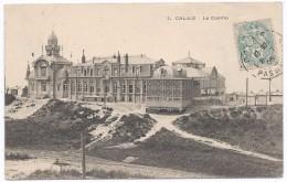 CALAIS  - CLC -  Le Casino - Calais
