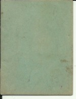 CROATIA, GRUBISNO POLJE    --  LEGITIMACIJA  --  ID CARD  --   WITH MAN PHOTO  --  1946 - Historische Dokumente