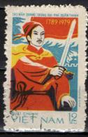 VIETNAM - 1978 - VITTORIA DI QUANG TRUNG - USATO - Vietnam