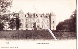 TILLET - Château De Gérimont - Other