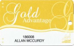 AVI Resort & Casino Laughlin, NV - Slot Card - Casino Cards