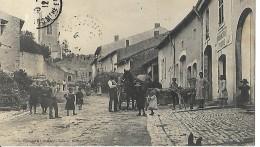 54 Germiny  Grande Rue  CPA 1912 - France