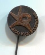 JUDO - Club DUBROVNIK Croatia, Vintage Pin Badge - Judo